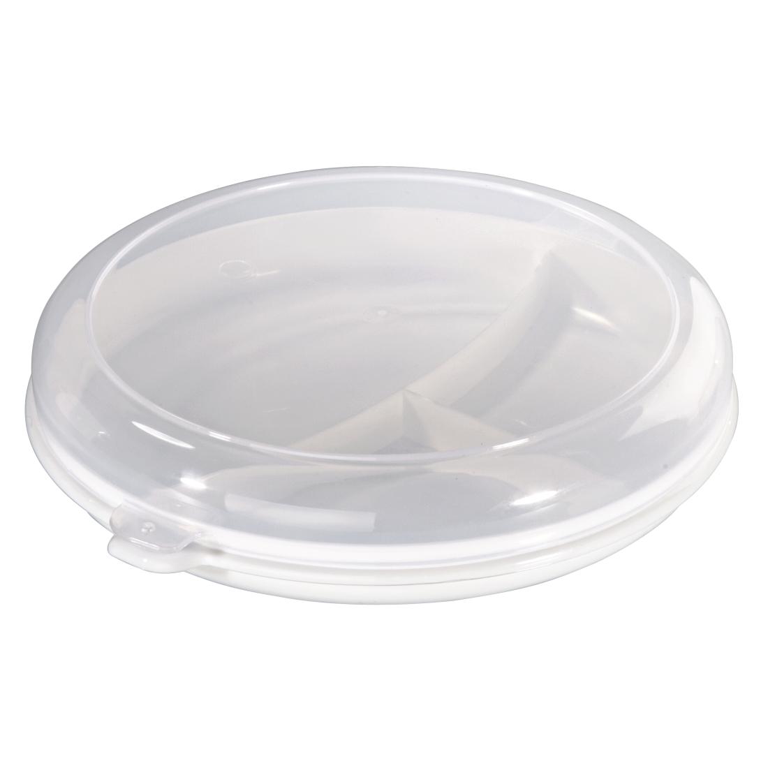 00111043 Xavax Microwave Plate