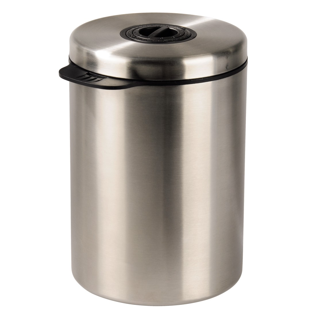 abx High-Res Image - Xavax, Stainless Steel Container for 1 kg of Coffee Beans