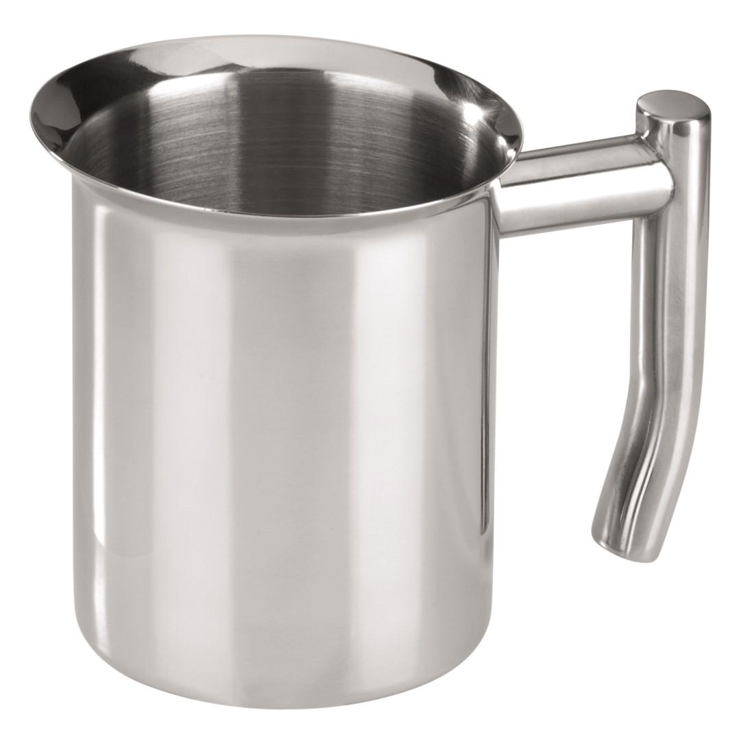 Xavax Eu 00111166 Xavax Milk Jug Stainless Steel
