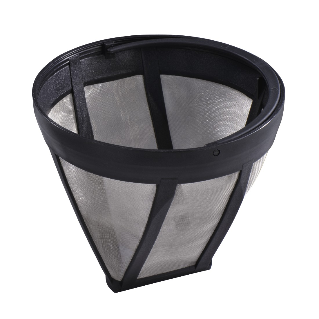 abx2 High-Res Image 2 - Xavax, Permanent filter for coffee maker, replacement for filter size 4
