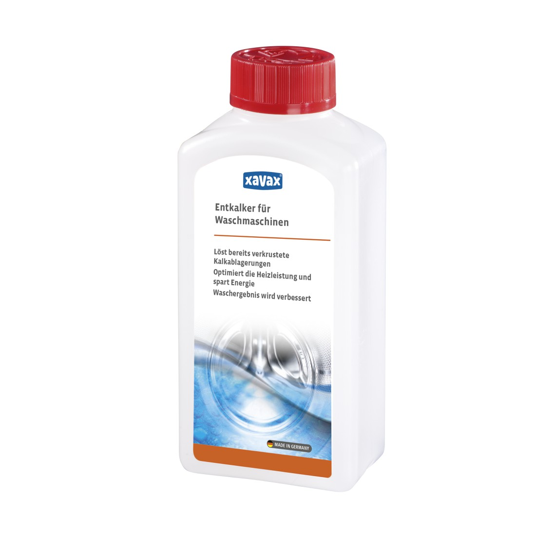 abx High-Res Image - Xavax, Washing Maschine Discaler, 250 ml