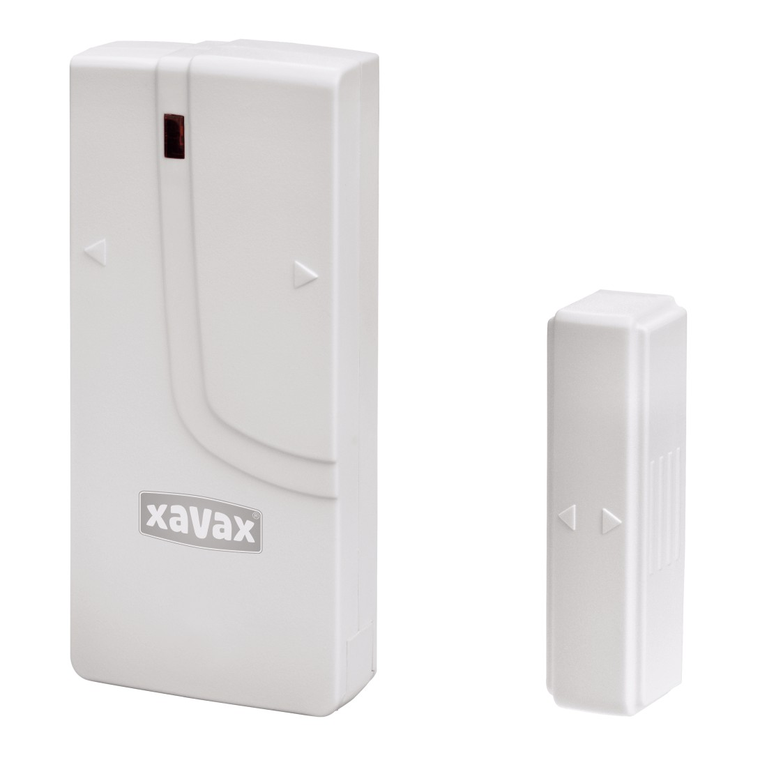 00111979 xavax fenster t r alarm sensor f r funk alarm system feelsafe xavax. Black Bedroom Furniture Sets. Home Design Ideas