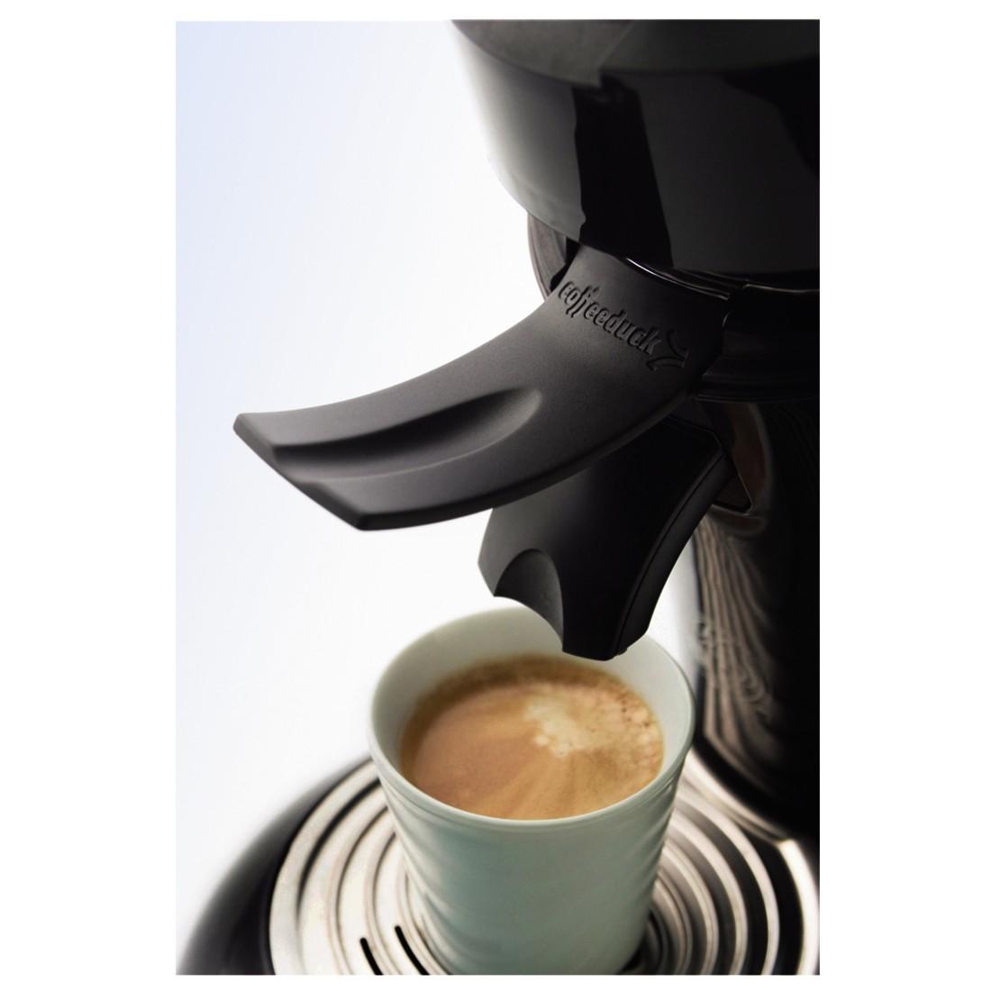 00111056 xavax kaffeefilter coffeeduck f r senseo classic. Black Bedroom Furniture Sets. Home Design Ideas