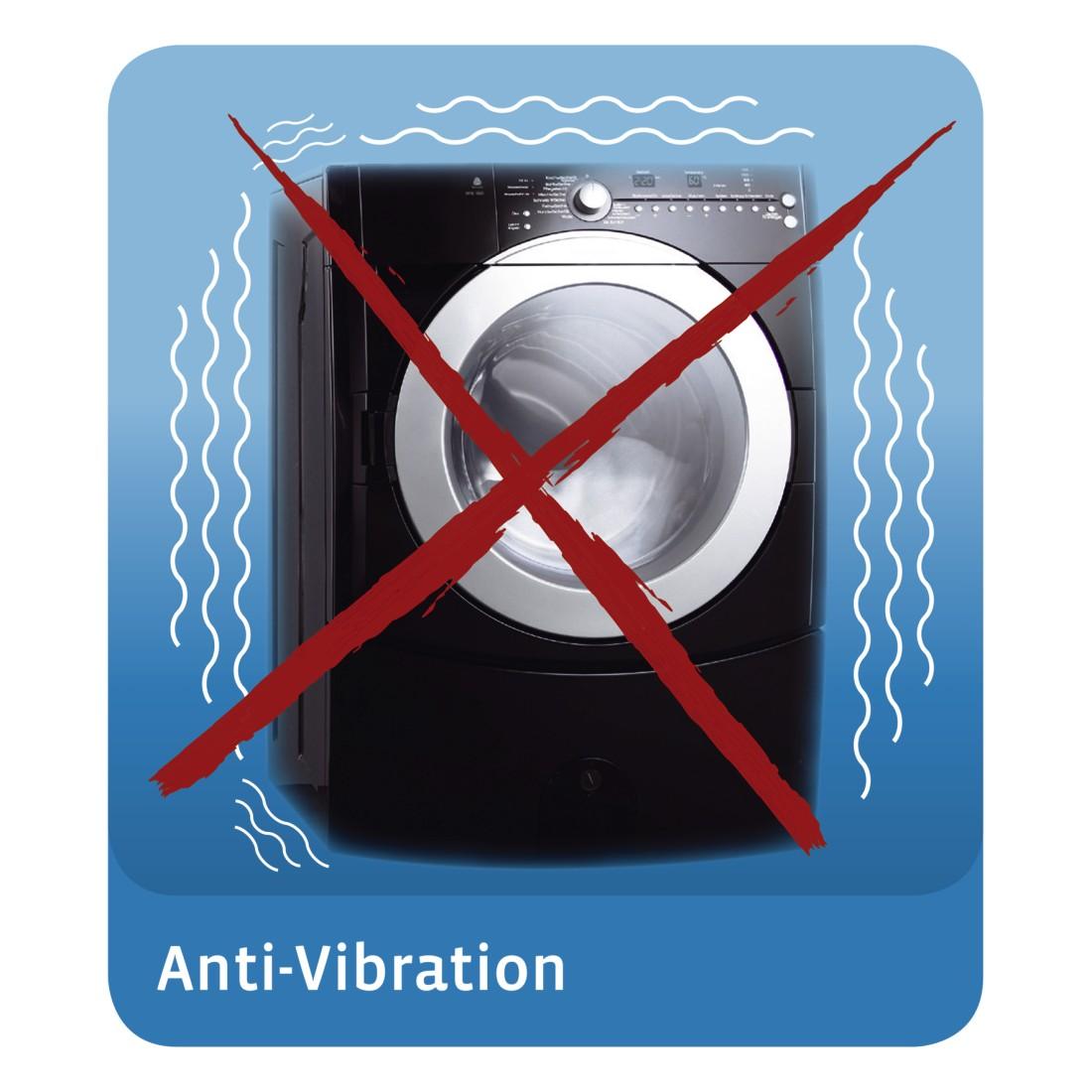 xavax eu 00111362 xavax tapis antid 233 rapant pour machines 224 laver le linge