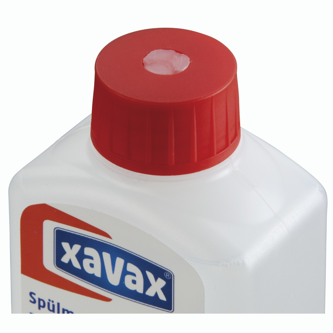 dex High-Res Detail - Xavax, Cleaner for Dishwashers with Fresh Fragrance, 250 ml