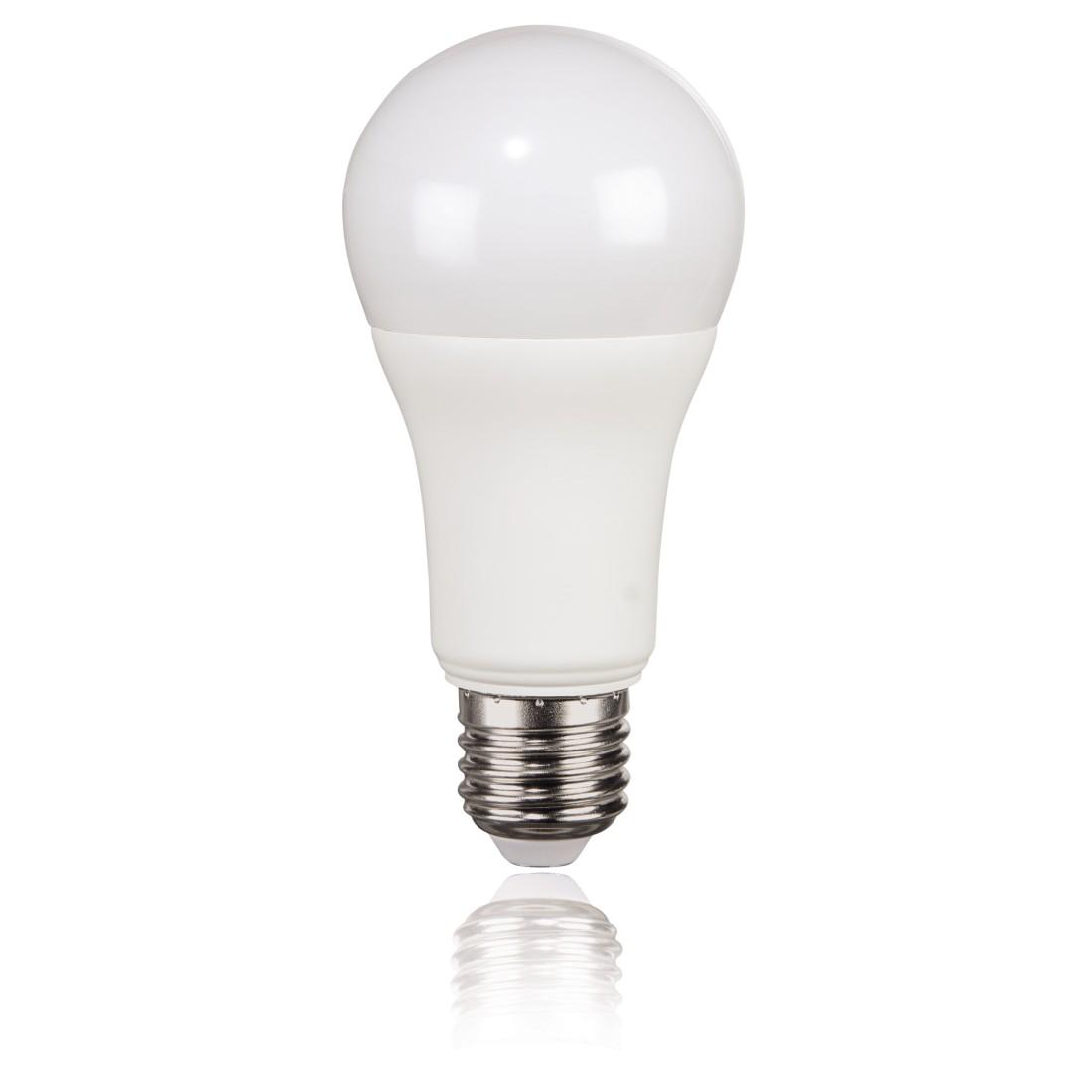 00112177 xavax led lampe e27 1060lm ersetzt 75w gl hlampe warmwei dimmbar. Black Bedroom Furniture Sets. Home Design Ideas