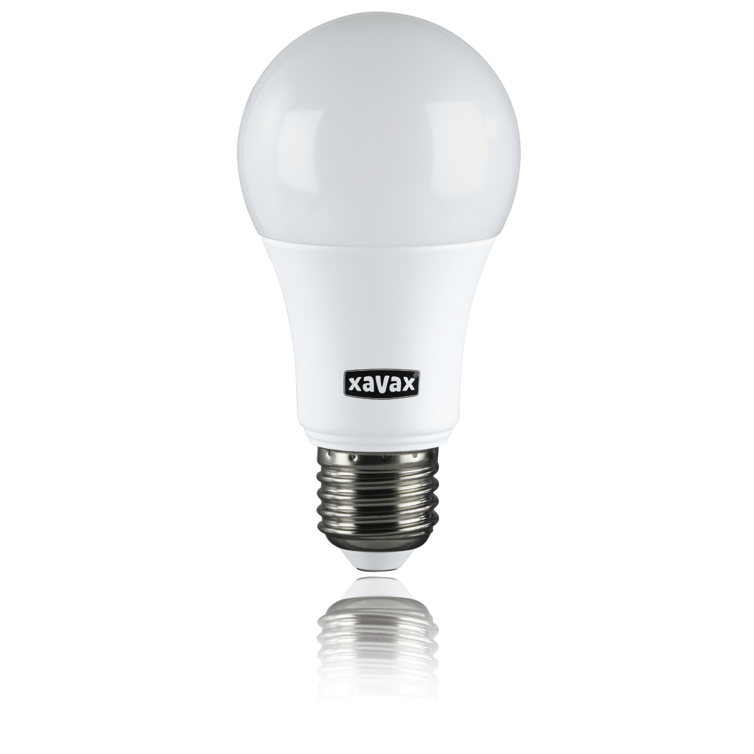 abx2 High-Res Image 2 - Xavax, Ampoule LED High Line, 9,2W, forme classique, E27, blanc chaud,RA90