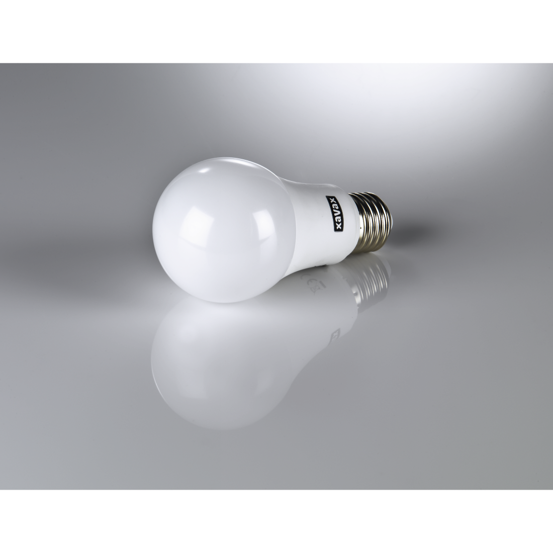 abx3 High-Res Image 3 - Xavax, Ampoule LED High Line, 9,2W, forme classique, E27, blanc chaud,RA90