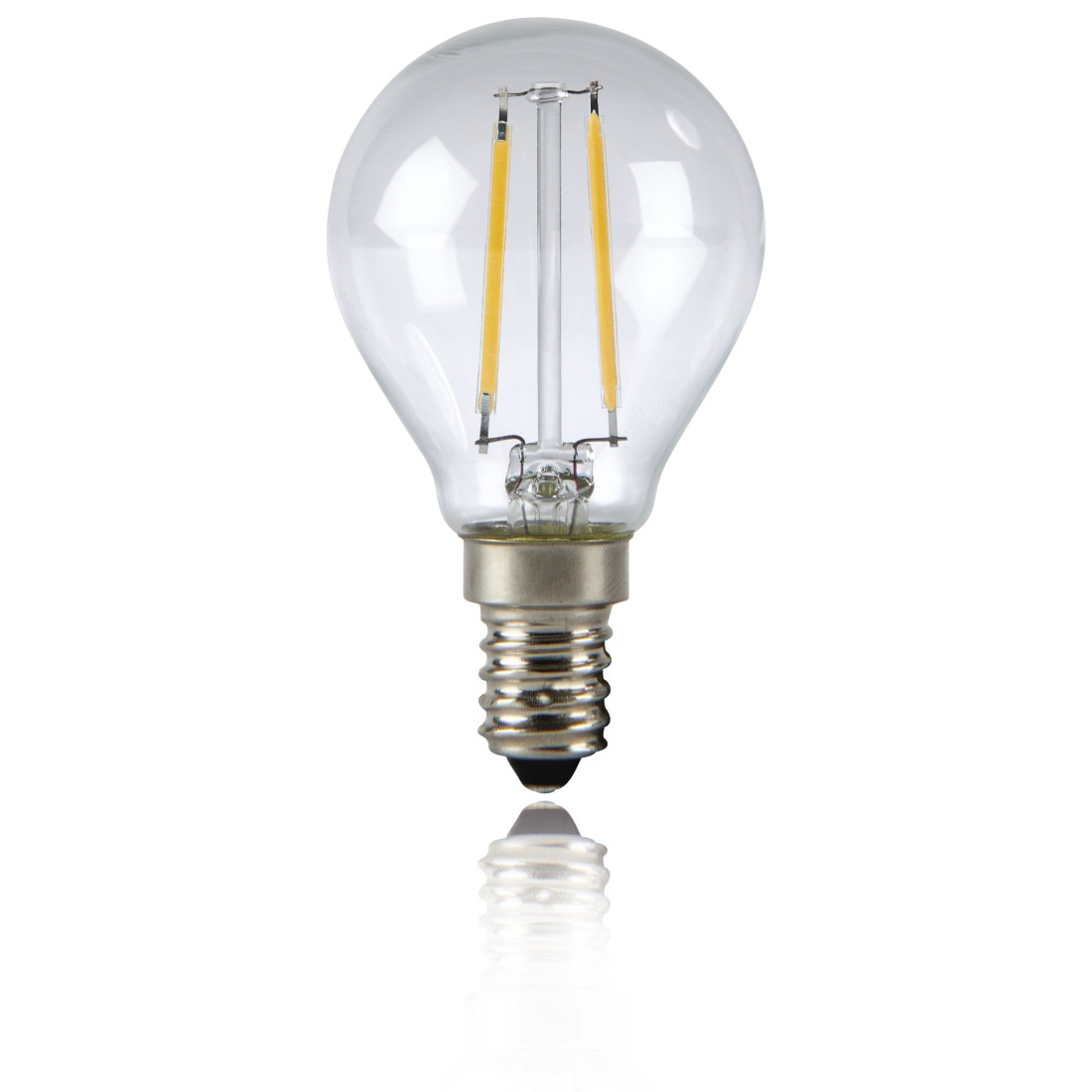 00112268 xavax ampoule led 2w en forme de. Black Bedroom Furniture Sets. Home Design Ideas