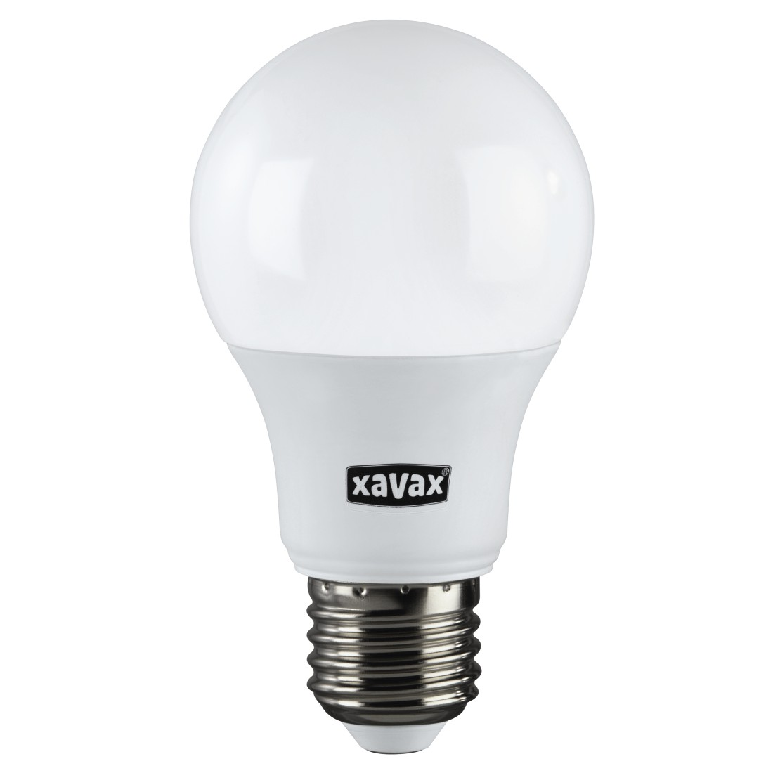 Xavax 00112501 xavax led lampe e27 806lm ersetzt 60w abx druckfhige abbildung xavax led lampe e27 806lm ersetzt 60w glhlampe parisarafo Images